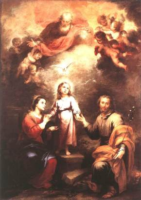 The Escape Artist: Bartolomé Esteban Murillo and the Art of Other Worlds