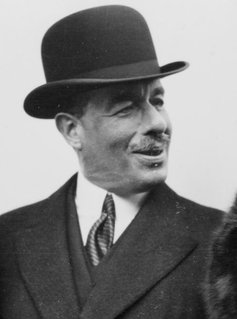 Sir Joseph Duveen