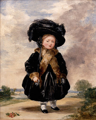 Denning,_Stephen_Poyntz_-_Princess_Victoria_aged_Four_-_Google_Art_Project