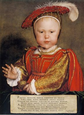 A Short, Pleasant History of Royal Baby Portraits